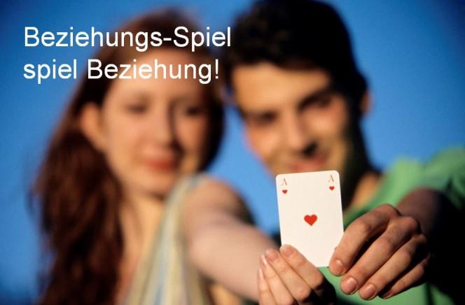 Beziehungs-Spiel | spiel Beziehung!