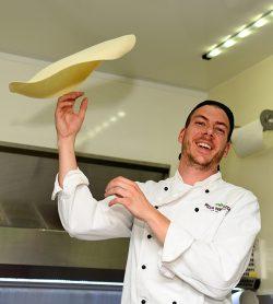 Pizza Innovazione